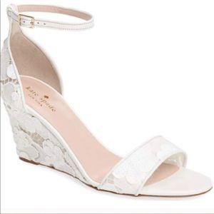 Kate Spade New York Roosevelt Wedge Heel